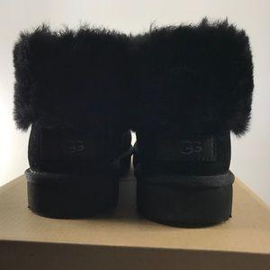 UGG Shoes - Authentic UGG Classic Mini Fluff Boots